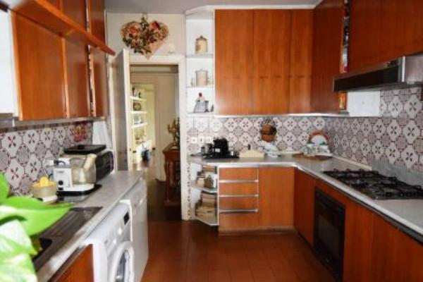 Appartamento in vendita a Roma, Camilluccia, Con giardino, 270 mq - Foto 11