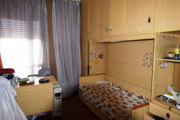 Appartamento in vendita a Roma, Camilluccia, Con giardino, 270 mq - Foto 6