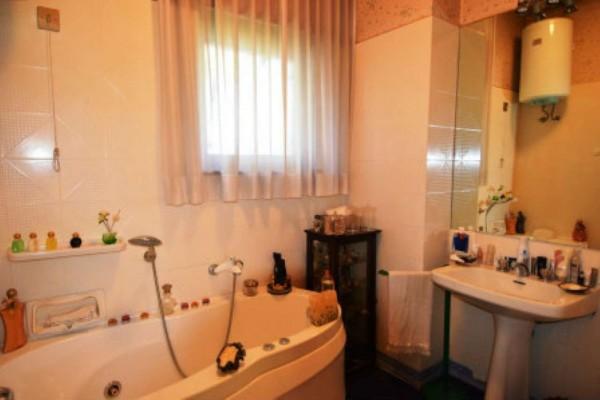 Appartamento in vendita a Roma, Via Della Camilluccia, Con giardino, 180 mq - Foto 11