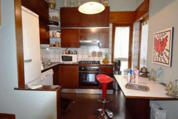 Appartamento in vendita a Roma, Via Della Camilluccia, Con giardino, 180 mq - Foto 13