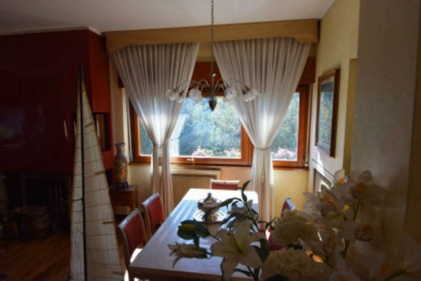 Appartamento in vendita a Roma, Via Della Camilluccia, Con giardino, 180 mq - Foto 7
