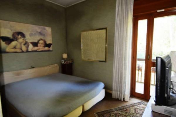 Appartamento in vendita a Roma, Via Della Camilluccia, Con giardino, 180 mq - Foto 15