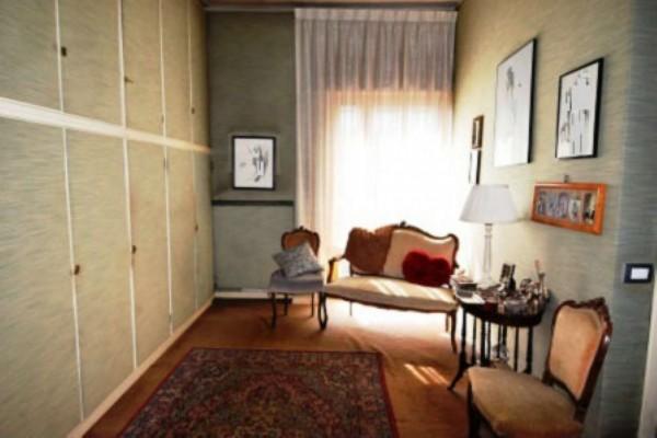 Appartamento in vendita a Roma, Via Della Camilluccia, Con giardino, 180 mq - Foto 8