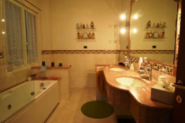 Appartamento in vendita a Roma, Pineta Sacchetti, Con giardino, 142 mq - Foto 11