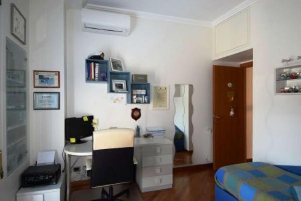 Appartamento in vendita a Roma, Pineta Sacchetti, Con giardino, 142 mq - Foto 8