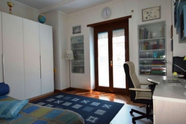 Appartamento in vendita a Roma, Pineta Sacchetti, Con giardino, 142 mq - Foto 9