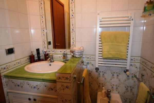 Appartamento in vendita a Roma, Pineta Sacchetti, Con giardino, 142 mq - Foto 14