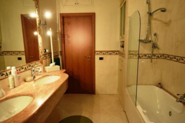 Appartamento in vendita a Roma, Pineta Sacchetti, Con giardino, 142 mq - Foto 10