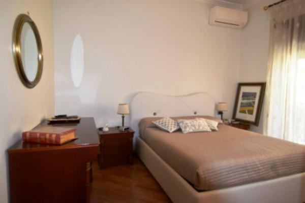 Appartamento in vendita a Roma, Pineta Sacchetti, Con giardino, 142 mq - Foto 6