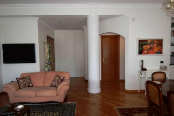Appartamento in vendita a Roma, Pineta Sacchetti, Con giardino, 142 mq - Foto 16