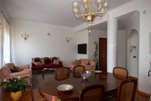 Appartamento in vendita a Roma, Pineta Sacchetti, Con giardino, 142 mq - Foto 18