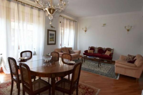 Appartamento in vendita a Roma, Pineta Sacchetti, Con giardino, 142 mq - Foto 17
