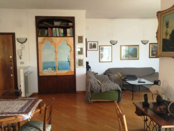 Appartamento in vendita a Roma, Pineta Sacchetti, Con giardino, 176 mq - Foto 13