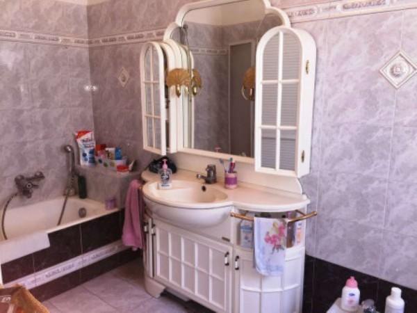 Appartamento in vendita a Roma, Pineta Sacchetti, Con giardino, 176 mq - Foto 10