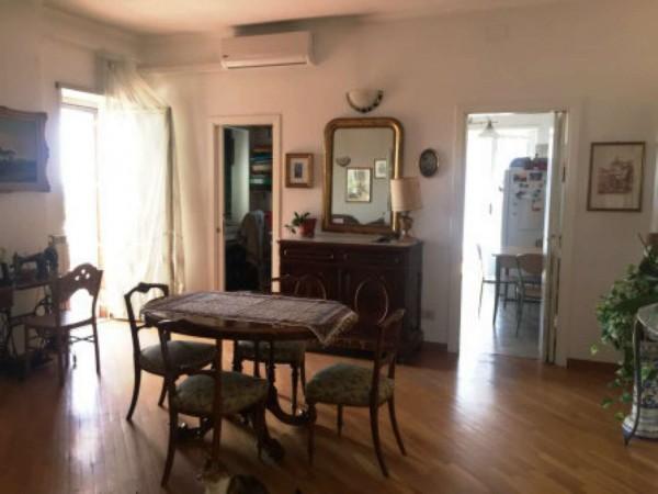 Appartamento in vendita a Roma, Pineta Sacchetti, Con giardino, 176 mq - Foto 16