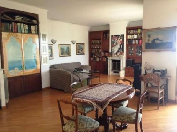 Appartamento in vendita a Roma, Pineta Sacchetti, Con giardino, 176 mq - Foto 6