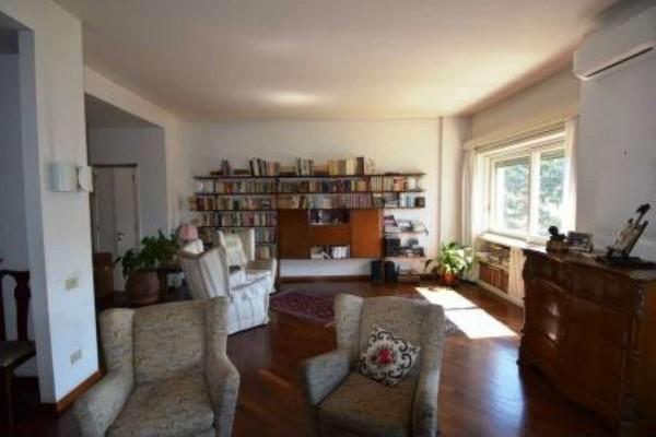Appartamento in vendita a Roma, Monte Mario, Con giardino, 152 mq - Foto 13