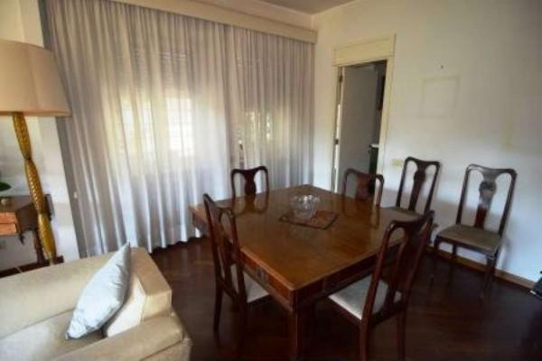 Appartamento in vendita a Roma, Monte Mario, Con giardino, 152 mq - Foto 11