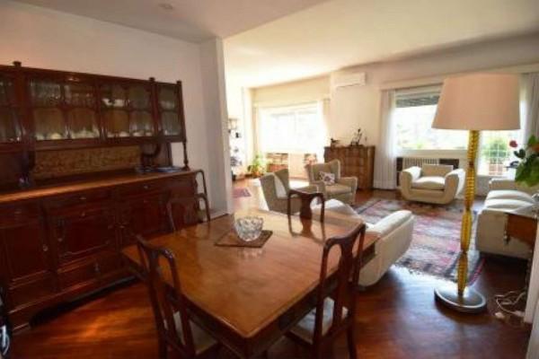 Appartamento in vendita a Roma, Monte Mario, Con giardino, 152 mq - Foto 10