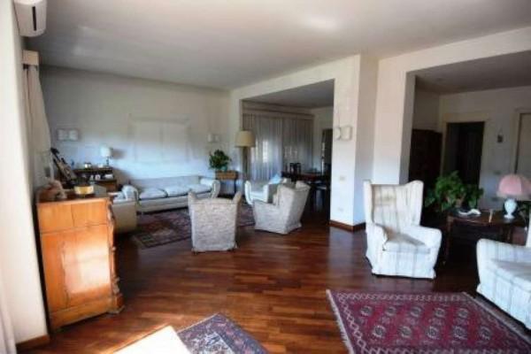 Appartamento in vendita a Roma, Monte Mario, Con giardino, 152 mq - Foto 16