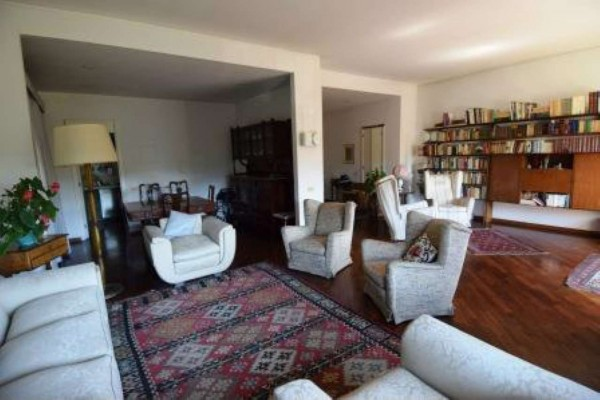 Appartamento in vendita a Roma, Monte Mario, Con giardino, 152 mq - Foto 12