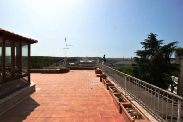 Appartamento in vendita a Roma, Fleming, Con giardino, 219 mq - Foto 13