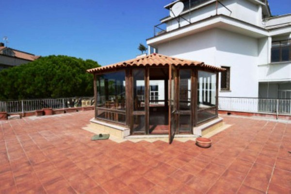 Appartamento in vendita a Roma, Fleming, Con giardino, 219 mq - Foto 14