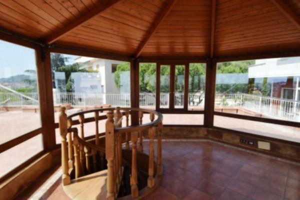 Appartamento in vendita a Roma, Fleming, Con giardino, 219 mq - Foto 19
