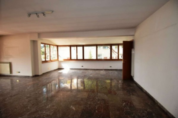 Appartamento in vendita a Roma, Fleming, Con giardino, 219 mq - Foto 4