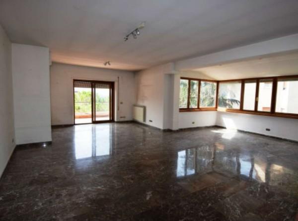 Appartamento in vendita a Roma, Fleming, Con giardino, 219 mq - Foto 6