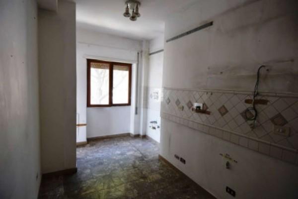 Appartamento in vendita a Roma, Fleming, Con giardino, 219 mq - Foto 7