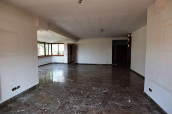 Appartamento in vendita a Roma, Fleming, Con giardino, 219 mq - Foto 11