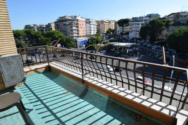 Appartamento in vendita a Roma, Vigna Clara, 60 mq - Foto 8