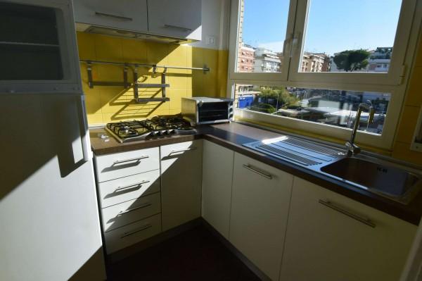 Appartamento in vendita a Roma, Vigna Clara, 60 mq - Foto 6