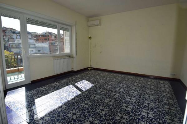 Appartamento in vendita a Roma, Vigna Clara, 60 mq - Foto 4