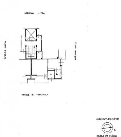 Appartamento in vendita a Roma, Vigna Clara, 60 mq - Foto 2