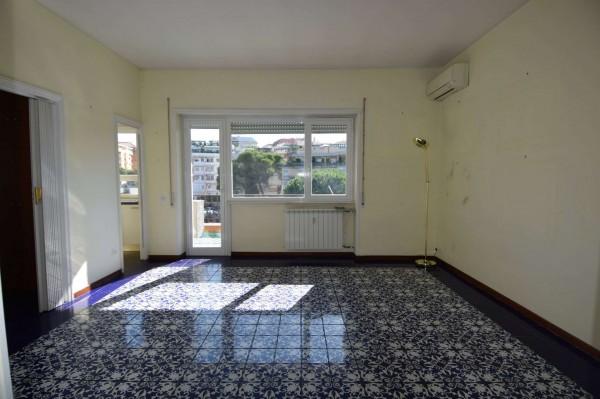 Appartamento in vendita a Roma, Vigna Clara, 60 mq