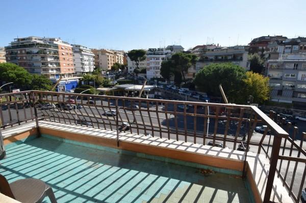 Appartamento in vendita a Roma, Vigna Clara, 60 mq - Foto 7