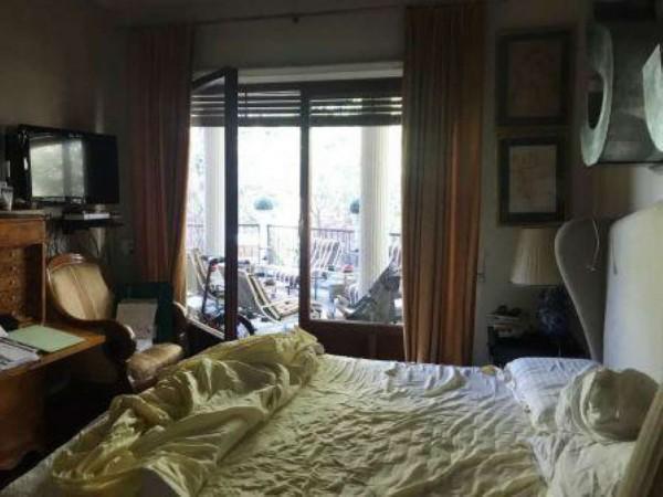Appartamento in affitto a Roma, Flaminio, Con giardino, 190 mq - Foto 5