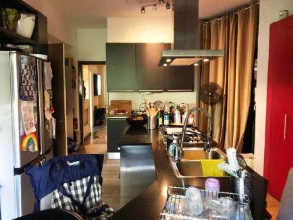 Appartamento in affitto a Roma, Flaminio, Con giardino, 190 mq - Foto 9