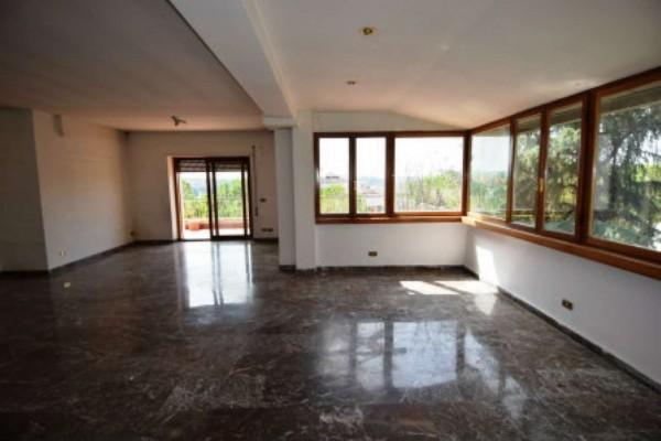 Appartamento in vendita a Roma, Fleming, 187 mq - Foto 18