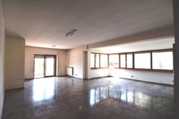 Appartamento in vendita a Roma, Fleming, 274 mq