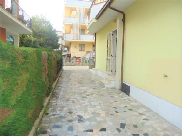 Appartamento in vendita a Alba Adriatica, Pineta, Con giardino, 100 mq - Foto 33