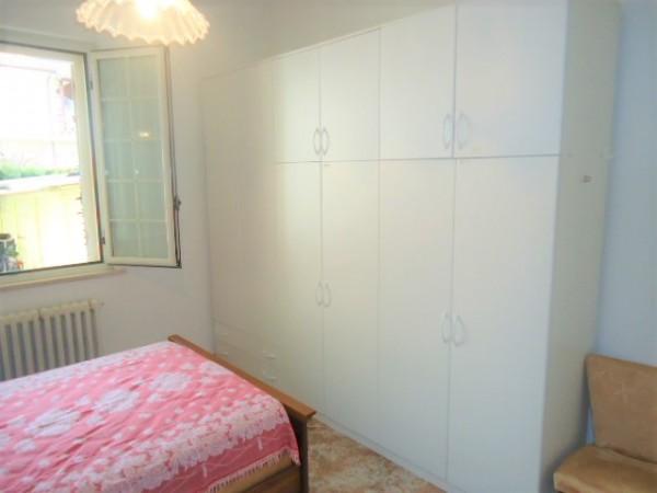 Appartamento in vendita a Alba Adriatica, Pineta, Con giardino, 100 mq - Foto 21