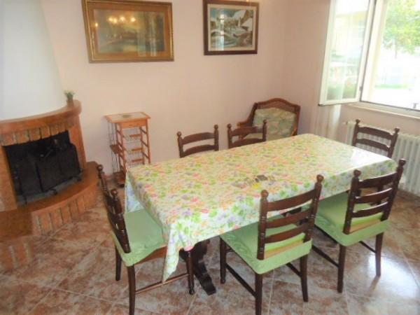 Appartamento in vendita a Alba Adriatica, Pineta, Con giardino, 100 mq - Foto 56