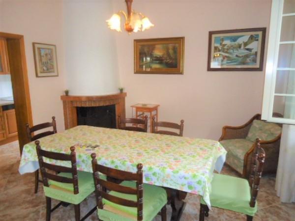 Appartamento in vendita a Alba Adriatica, Pineta, Con giardino, 100 mq - Foto 57