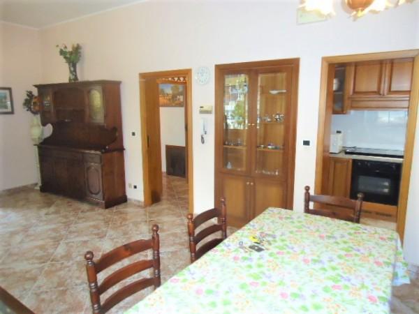 Appartamento in vendita a Alba Adriatica, Pineta, Con giardino, 100 mq - Foto 55