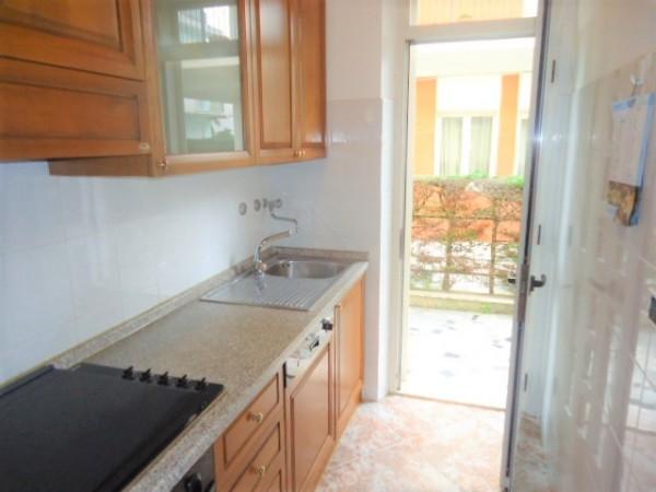 Appartamento in vendita a Alba Adriatica, Pineta, Con giardino, 100 mq - Foto 24