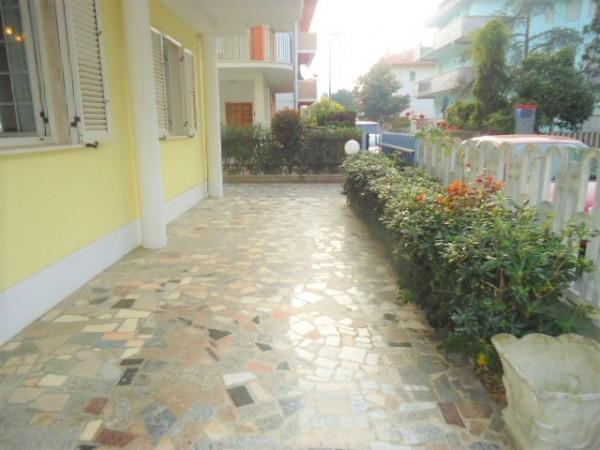 Appartamento in vendita a Alba Adriatica, Pineta, Con giardino, 100 mq - Foto 39
