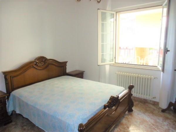 Appartamento in vendita a Alba Adriatica, Pineta, Con giardino, 100 mq - Foto 14